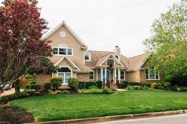 913 Brasileno Ct, Virginia Beach, VA 23456 (MLS #10374974) :: Howard Hanna Real Estate Services