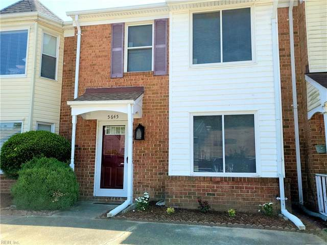 5645 Gates Landing Rd, Virginia Beach, VA 23464 (#10376307) :: Abbitt Realty Co.