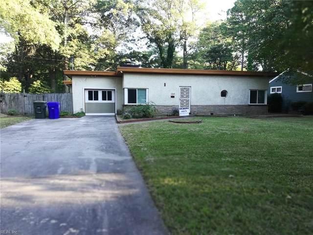 3649 Garfield Ave, Norfolk, VA 23502 (#10377572) :: Avalon Real Estate