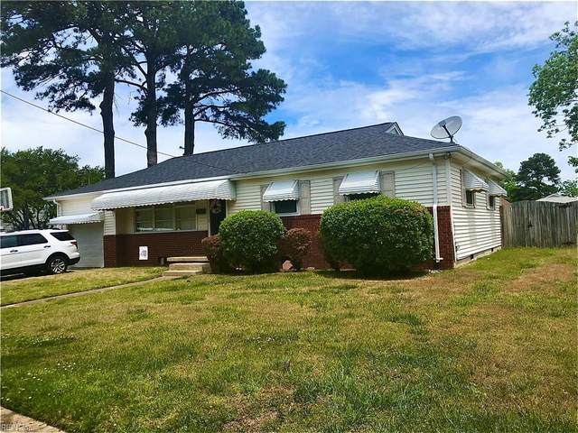 1732 Cougar Ave, Norfolk, VA 23518 (#10377641) :: Berkshire Hathaway HomeServices Towne Realty
