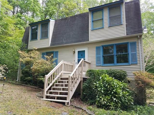 8360 John Clayton Memorial Hwy, Gloucester County, VA 23061 (#10377928) :: Berkshire Hathaway HomeServices Towne Realty