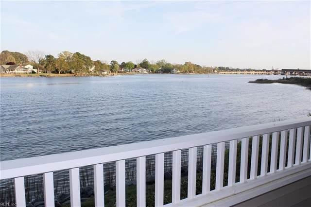 244 Dockside Dr A, Hampton, VA 23669 (#10378402) :: Berkshire Hathaway HomeServices Towne Realty