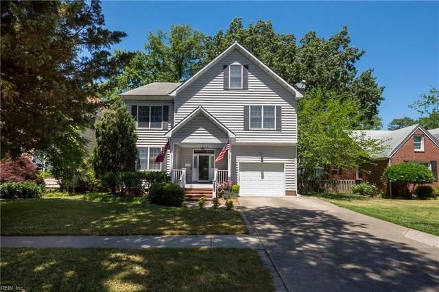 1362 Brunswick Ave, Norfolk, VA 23508 (#10378761) :: Crescas Real Estate