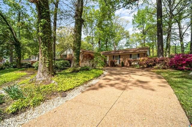 3532 Sandy Point Ky, Virginia Beach, VA 23452 (#10380563) :: Crescas Real Estate