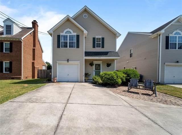 809 23rd St, Virginia Beach, VA 23451 (#10380647) :: Rocket Real Estate