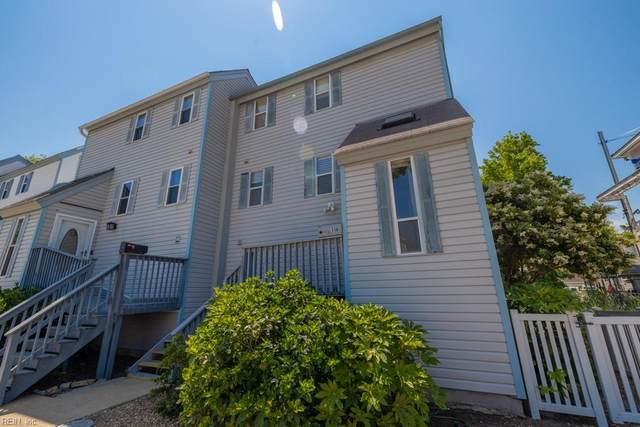 518 9th St, Virginia Beach, VA 23451 (#10380761) :: Encompass Real Estate Solutions