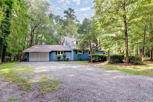 611 Cheadle Loop Rd, York County, VA 23696 (#10381006) :: Avalon Real Estate