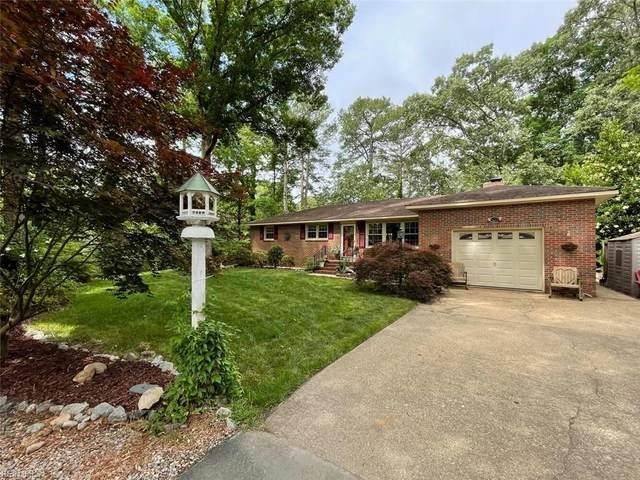 3013 Bray Rd, Virginia Beach, VA 23452 (MLS #10381088) :: Howard Hanna Real Estate Services
