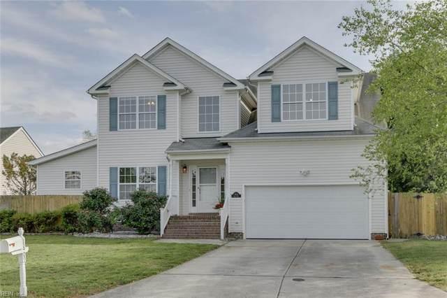 1809 Heald Way, Virginia Beach, VA 23464 (#10381501) :: Berkshire Hathaway HomeServices Towne Realty