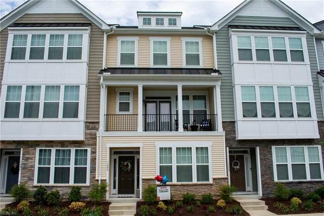 1404 Independence Blvd, Newport News, VA 23608 (#10381510) :: Crescas Real Estate