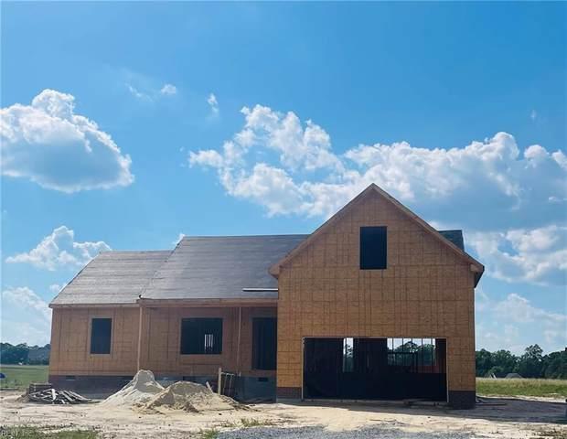 LOT 70 Pebble Brook Dr, Southampton County, VA 23851 (#10382265) :: The Kris Weaver Real Estate Team