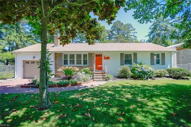 19 Bayview Dr, Poquoson, VA 23662 (MLS #10382456) :: Howard Hanna Real Estate Services