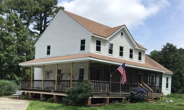 2076 Munden Point Rd, Virginia Beach, VA 23457 (#10382535) :: Encompass Real Estate Solutions