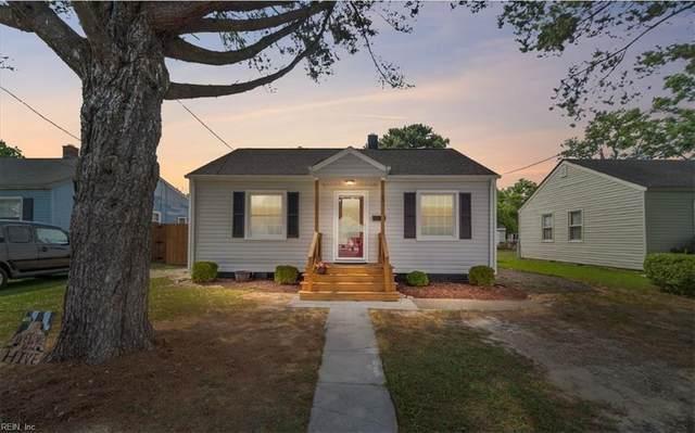 53 Greeneland Blvd, Portsmouth, VA 23701 (MLS #10382589) :: Howard Hanna Real Estate Services