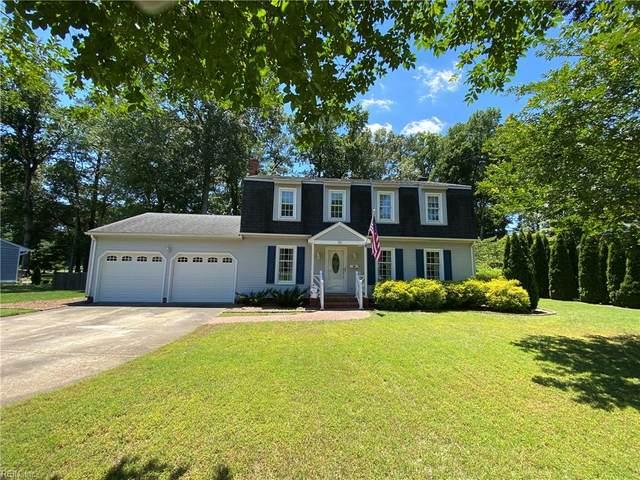 16 Goodwin Rd, Newport News, VA 23606 (MLS #10383438) :: AtCoastal Realty