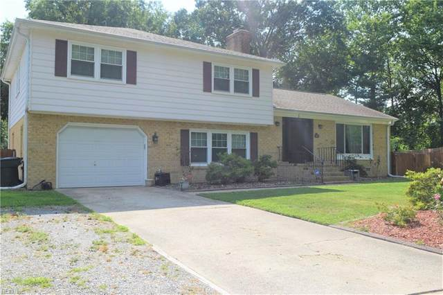 3 Susquehanna Ct, Hampton, VA 23669 (#10383705) :: Crescas Real Estate