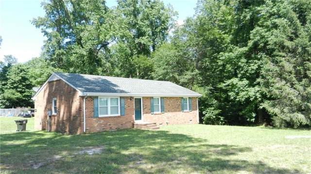 14189 Foursquare Rd, Isle of Wight County, VA 23430 (#10383958) :: Berkshire Hathaway HomeServices Towne Realty