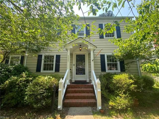 5227 Rolfe Ave, Norfolk, VA 23508 (MLS #10384257) :: AtCoastal Realty