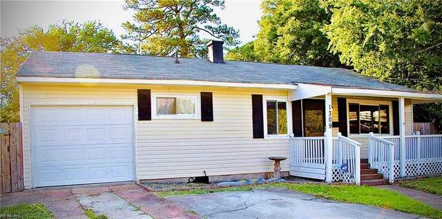 1309 River Oaks Dr, Norfolk, VA 23502 (#10384341) :: RE/MAX Central Realty