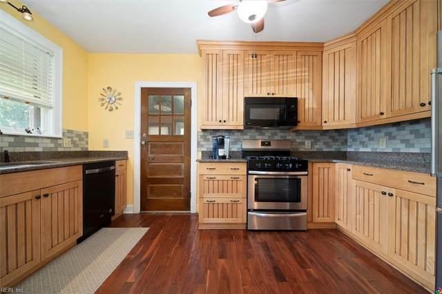 101 Kirby St, Portsmouth, VA 23702 (MLS #10384716) :: AtCoastal Realty