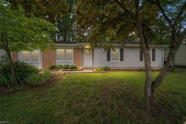 3705 Red Barn Rd, Portsmouth, VA 23703 (#10384856) :: RE/MAX Central Realty