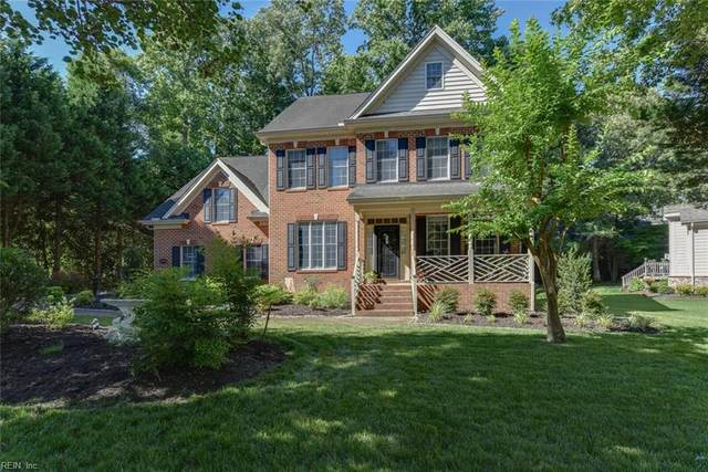 12010 Southport Landing Dr, Isle of Wight County, VA 23430 (#10384937) :: RE/MAX Central Realty