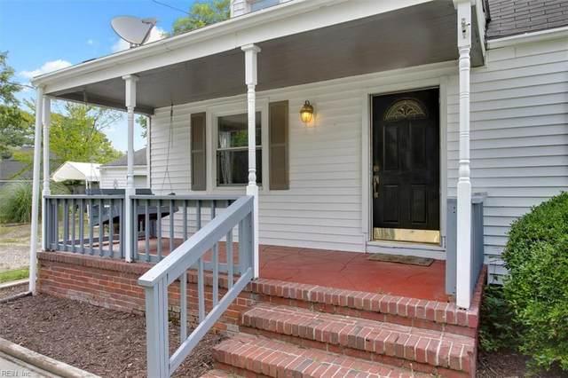 24 E Roberts Ct, Portsmouth, VA 23701 (#10385043) :: The Kris Weaver Real Estate Team