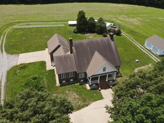 559 Rocky Hock Rd, Surry County, VA 23888 (#10385155) :: Atlantic Sotheby's International Realty