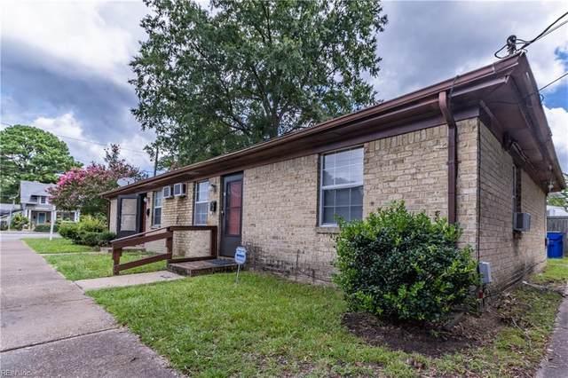 1701 Lafayette Blvd, Norfolk, VA 23509 (#10386586) :: Berkshire Hathaway HomeServices Towne Realty