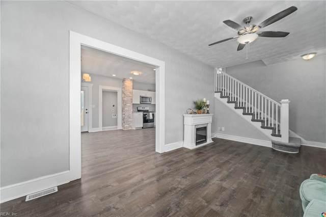 2313 Keller Ave, Norfolk, VA 23509 (#10386907) :: Crescas Real Estate