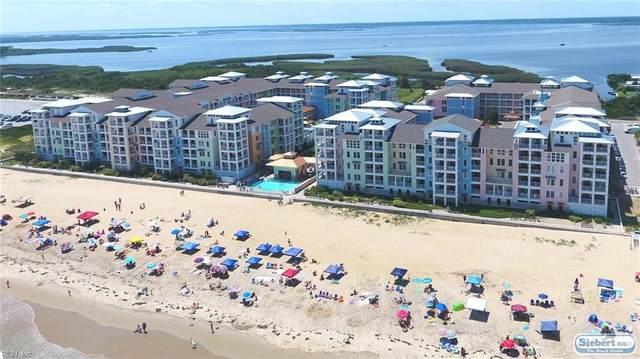 3738 Sandpiper Rd 220B, Virginia Beach, VA 23456 (#10386975) :: Judy Reed Realty