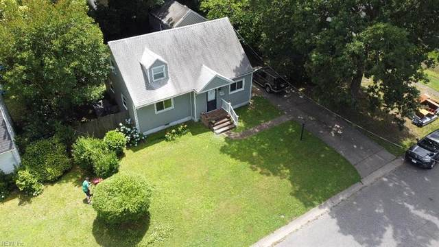 1341 Boxwood Cir, Norfolk, VA 23518 (#10387188) :: RE/MAX Central Realty