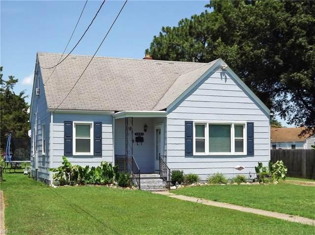 3808 Kingman Ave, Portsmouth, VA 23701 (#10387900) :: Judy Reed Realty