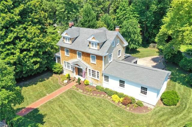 1043 Algonquin Rd, Norfolk, VA 23505 (#10388403) :: Momentum Real Estate