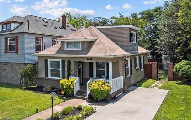 229 Ethel Ave, Norfolk, VA 23504 (#10388842) :: Avalon Real Estate