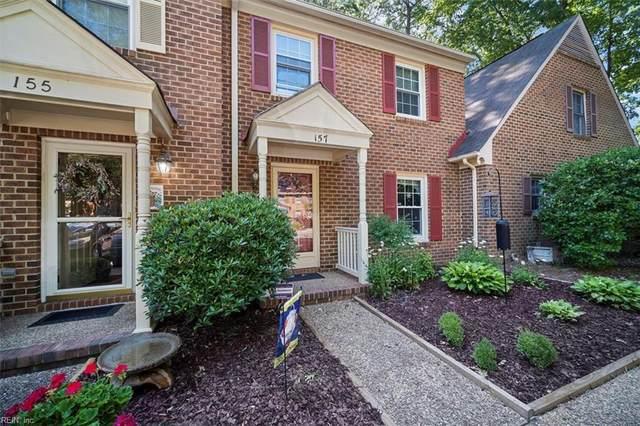 157 Sloane Pl, Newport News, VA 23606 (#10389346) :: The Kris Weaver Real Estate Team