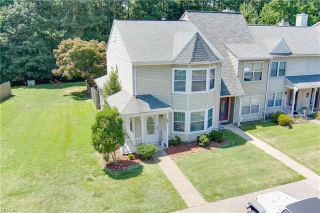 109 Heather Way A, York County, VA 23693 (#10389357) :: Crescas Real Estate