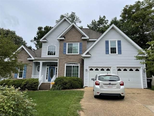 6220 N Mayfair Cir, James City County, VA 23188 (#10389454) :: Avalon Real Estate