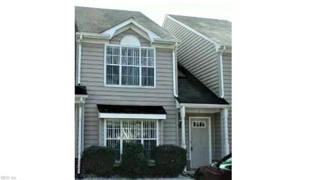 7 Gold Leaf Pl, Hampton, VA 23666 (#10389506) :: Avalon Real Estate
