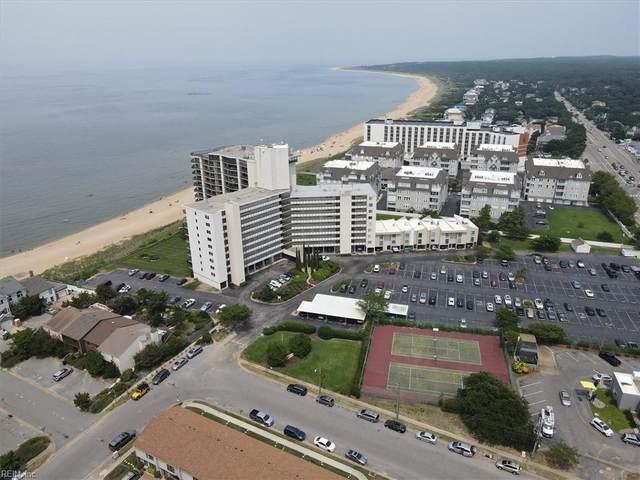 2830 Shore Dr #1300, Virginia Beach, VA 23451 (#10389614) :: Atkinson Realty