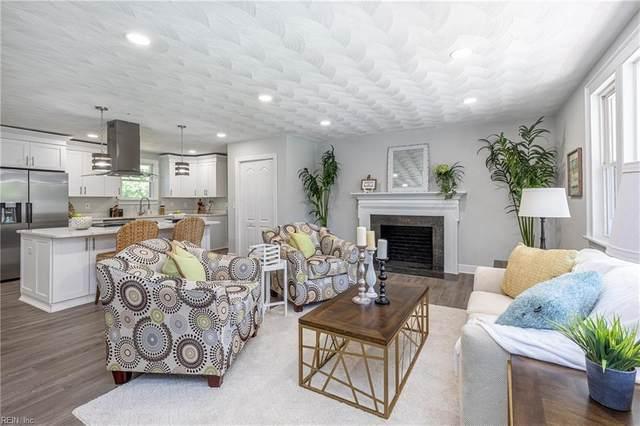 4317 Duke Dr, Portsmouth, VA 23703 (#10389725) :: Avalon Real Estate