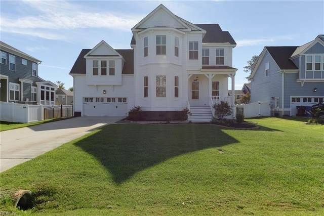 1925 Flintshire Dr, Chesapeake, VA 23323 (#10389791) :: Rocket Real Estate