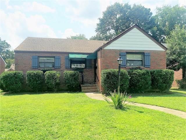 1443 Westover Ave, Norfolk, VA 23507 (#10390377) :: The Kris Weaver Real Estate Team