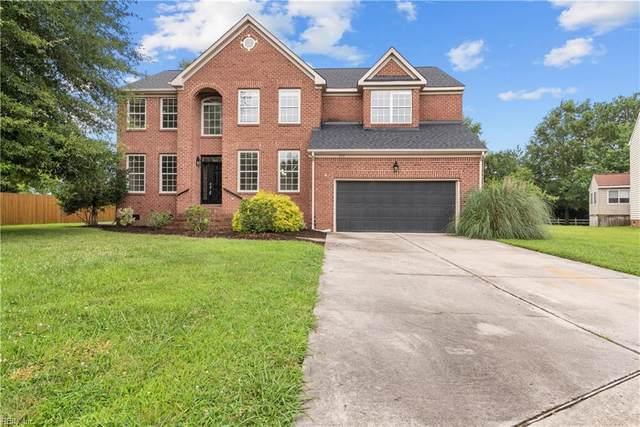 808 Amberline Dr, Chesapeake, VA 23322 (#10390578) :: Berkshire Hathaway HomeServices Towne Realty