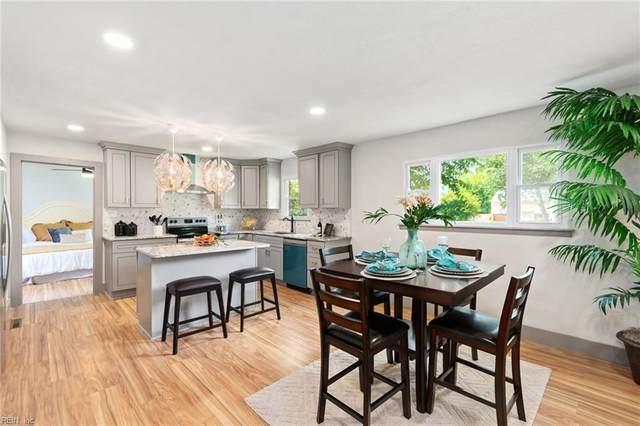 320 Horace Ave, Virginia Beach, VA 23462 (#10390828) :: Crescas Real Estate