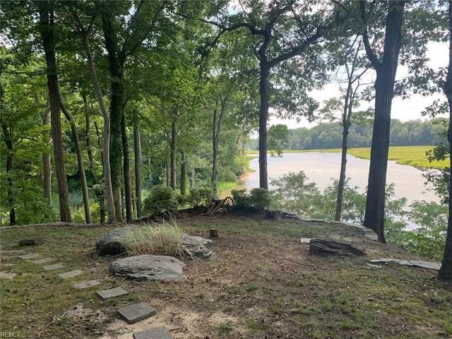 245 Misty Point Ln, Newport News, VA 23603 (#10390959) :: Berkshire Hathaway HomeServices Towne Realty