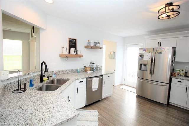 20215 Meadow Creek Ct, Southampton County, VA 23851 (#10391057) :: The Kris Weaver Real Estate Team