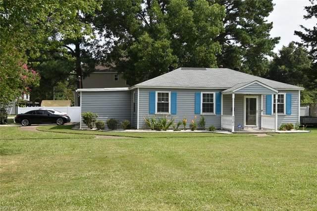 2701 Elliott Ave, Portsmouth, VA 23702 (#10391819) :: Avalon Real Estate