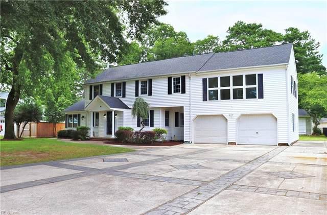 4120 Duke Dr, Portsmouth, VA 23703 (#10391874) :: The Kris Weaver Real Estate Team