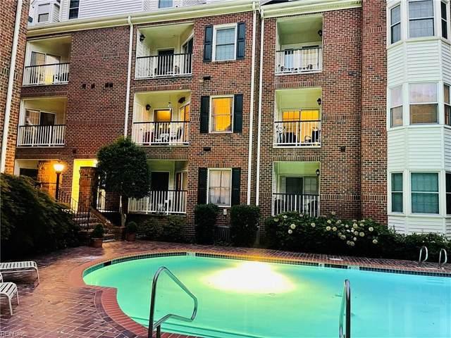 230 College Pl #222, Norfolk, VA 23510 (#10392280) :: Avalon Real Estate